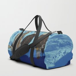 Seeing Double! Duffle Bag