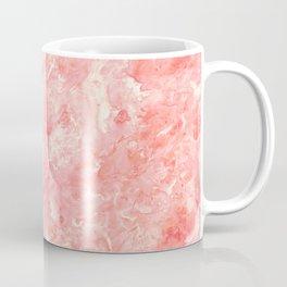 Art Deco Pink Coffee Mug