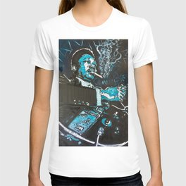 Blues King T-shirt