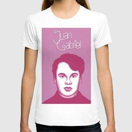 Divo de Juárez T-shirt