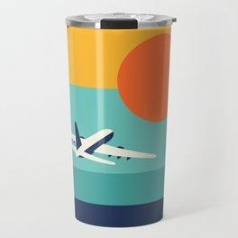 Fly Away Travel Mug