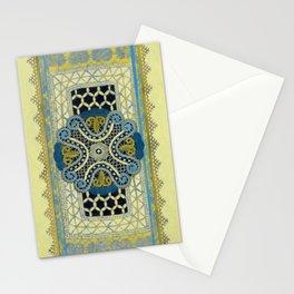 Lace Study #1 Stationery Cards