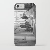 police iPhone & iPod Cases featuring Police + Horse by Kai Hayashi Photography