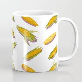 Corn, Vegetable, Crop, Wheat, Grain, Staple, Food, Gift Coffee Mug
