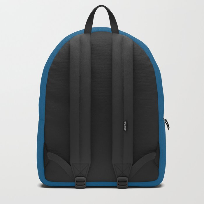 Follow Your Dreams Motivational Quote Backpack