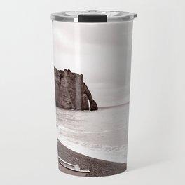 Etretat 2b Travel Mug