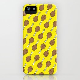I LOVE PULKE iPhone Case