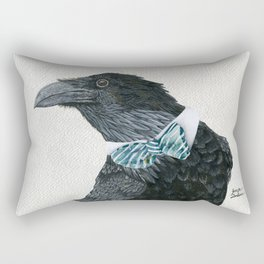 Raven Croft Rectangular Pillow