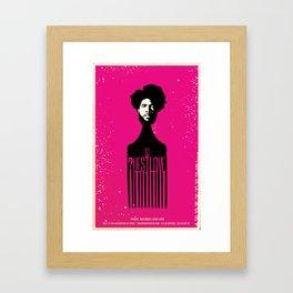 Questlove Poster Framed Art Print