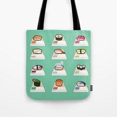 Japantone Tote Bag