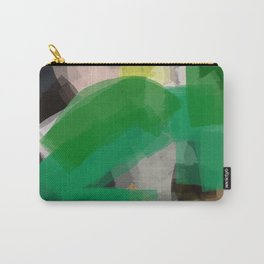 This is not organic Carry-All Pouch