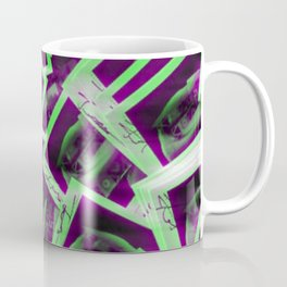 Heartbreaker Look Love Letters Coffee Mug