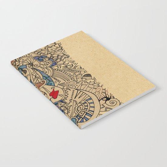- medieval - Notebook