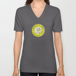 The Colony of Covenant Unisex V-Neck