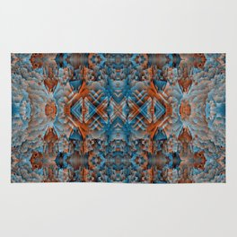 Imminent Collapse Rug