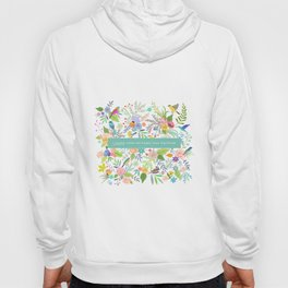 Jane Eyre - I Would Rather Be Happy Than Dignified Hoody