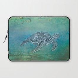 Turtle II Laptop Sleeve
