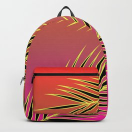 Hawaiin Heat Backpack