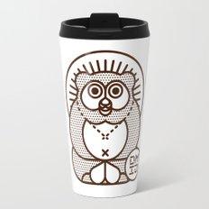 TANUKI Travel Mug