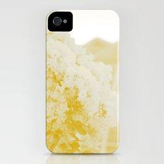 La Flor Slim Case iPhone (4, 4s)