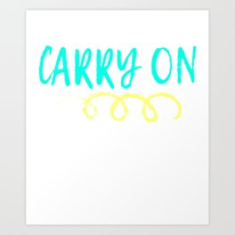 Cute simple yet fabulous tee design! If your looking for a not so glamorous tee this is for you!  Art Print