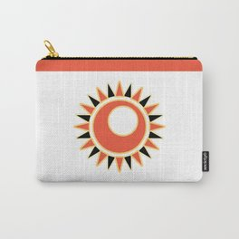 Hollow star Carry-All Pouch