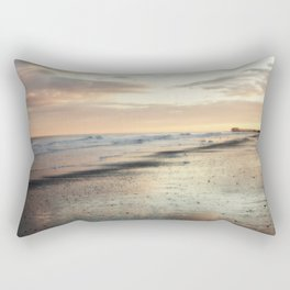 Somnolent Sea Rectangular Pillow