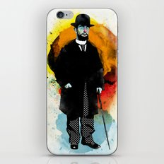Toulouse Lautrec iPhone & iPod Skin