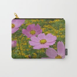SWAYING IN THE BREEZE Carry-All Pouch