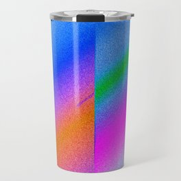 2 'bows Travel Mug