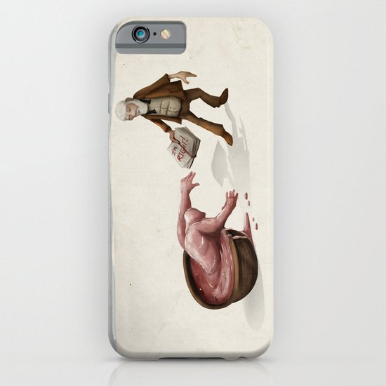 Evolution iPhone & iPod Case