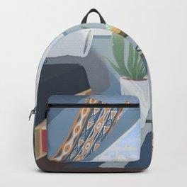 Traveler's Room Backpack