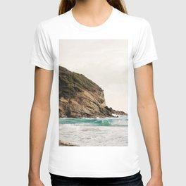 Strands Beach, Dana Point T-shirt