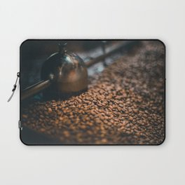 Roasted Coffee 4 Laptop Sleeve