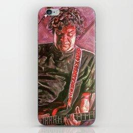Dean Ween  Weener iPhone Skin