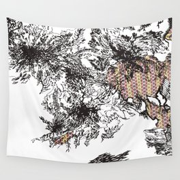 Mission Wall Tapestry