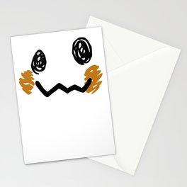 Mimikyu Face - Pokemon Stationery Cards