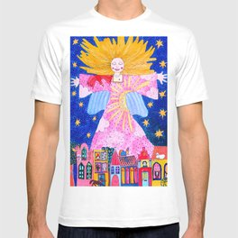 THE GUARDIAN ANGEL T-shirt