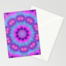 Candy Sticks Stationery Cards