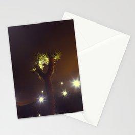 Joshua Tree Nightlights Stationery Cards