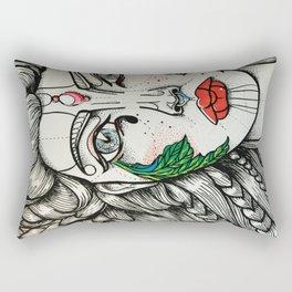 lqr Rectangular Pillow