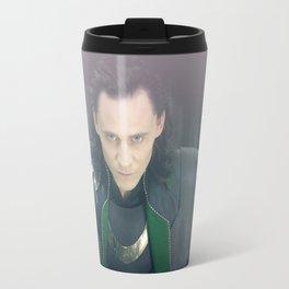 Stare Down Travel Mug