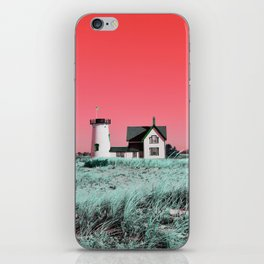 Hardings Lighthouse iPhone Skin