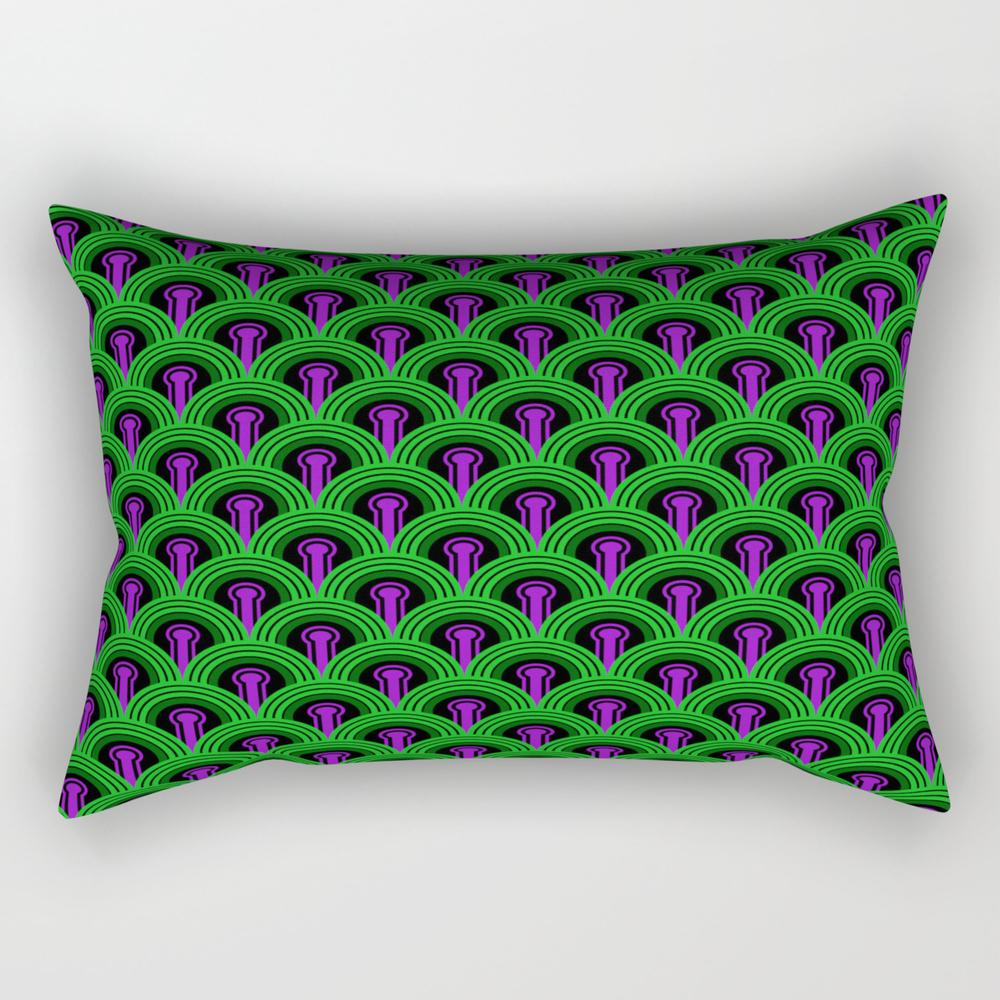 Room 237 Rectangular Pillow RPW8605768