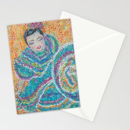 Orgullo Mexicano Stationery Cards