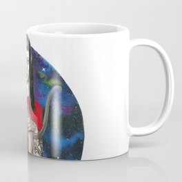 Te sphynx galaxy Queen Coffee Mug