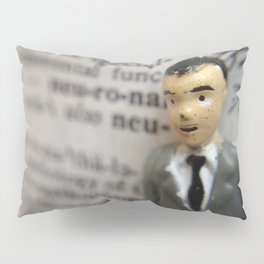 Ninny Neuron Pillow Sham