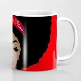 I am a DELTA Woman Coffee Mug