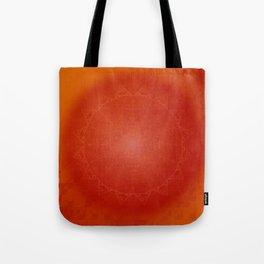 Muladhara Tote Bag