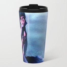 Mermaid Hinata Travel Mug